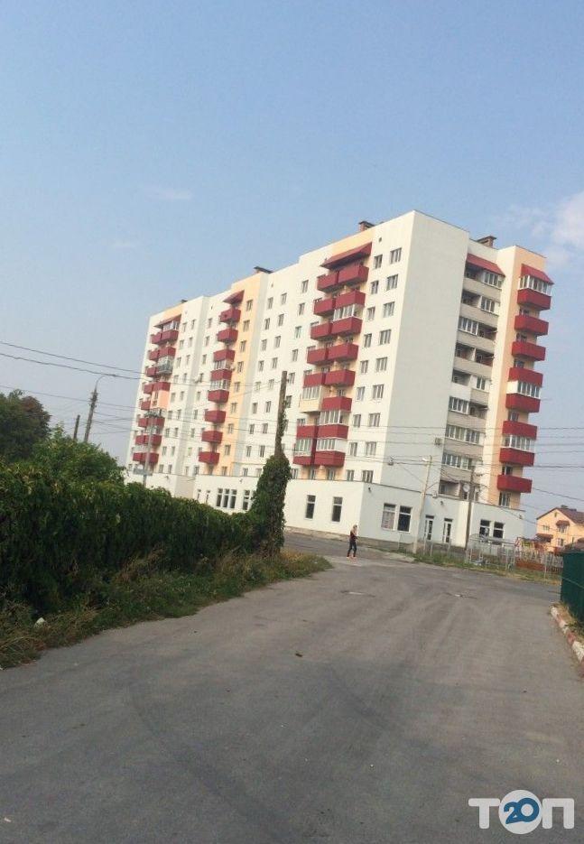 Подольебудинвест, строительная компания - фото 1
