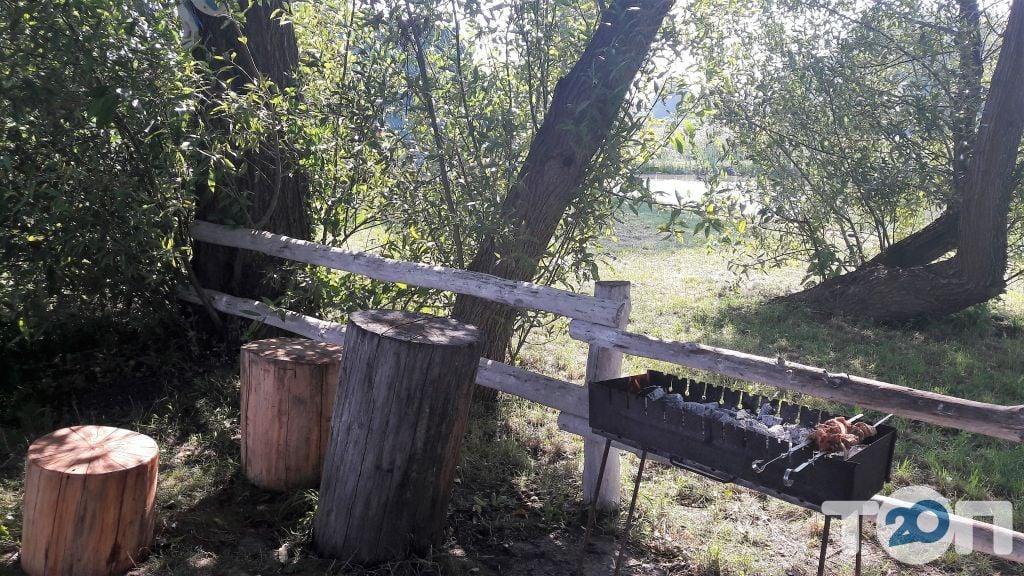 Поплавок, комплекс отдыха - фото 17