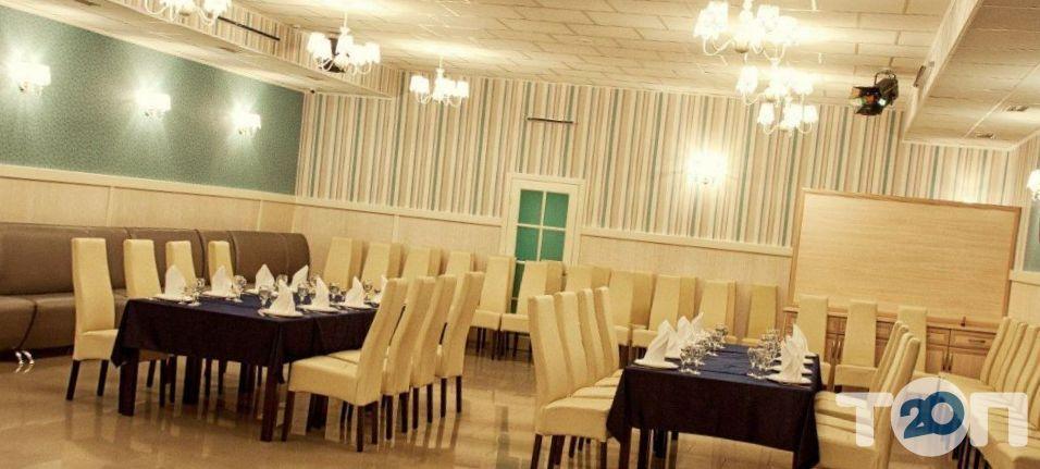 Престиж Холл, ресторан украинской и европейской кухни - фото 2