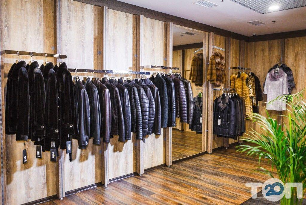 PRIOR, магазин меховых и кожаных изделий - фото 4