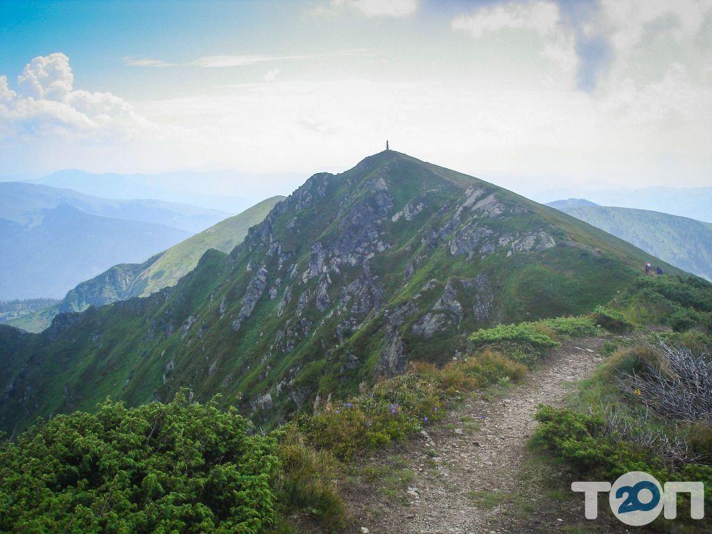 Путешествие, туристическое агентство - фото 2