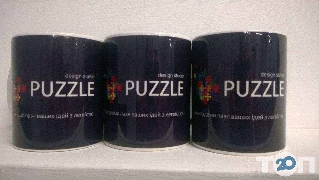 Puzzle studio, рекламная компания - фото 3
