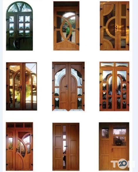 Rehau віконний дизайн, салон - фото 12