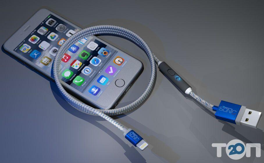 Ремонт мобильных телефонов - фото 1