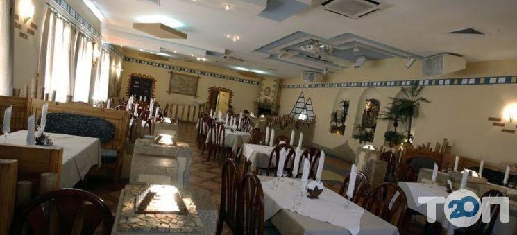 Фараон, ресторан европейской кухни - фото 2