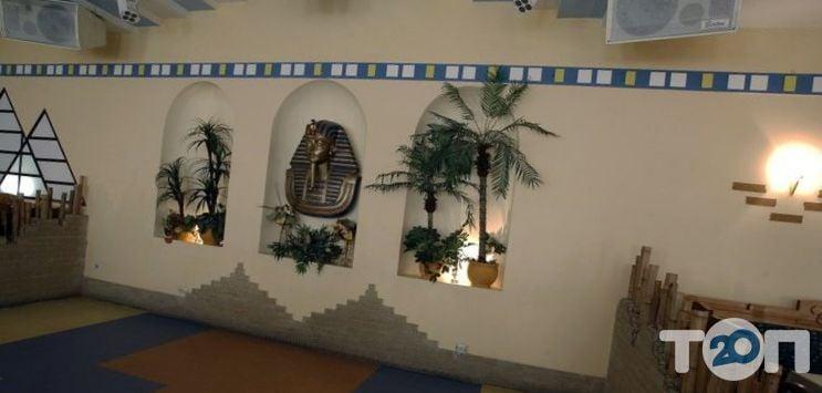 Фараон, ресторан европейской кухни - фото 4
