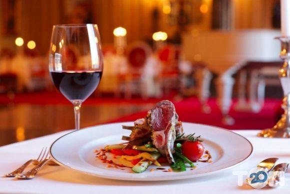 """Ресторан """"Ольвія"""" - фото 2"""