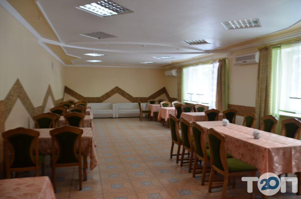 Водограй, Ресторан в Тернополе - фото 3