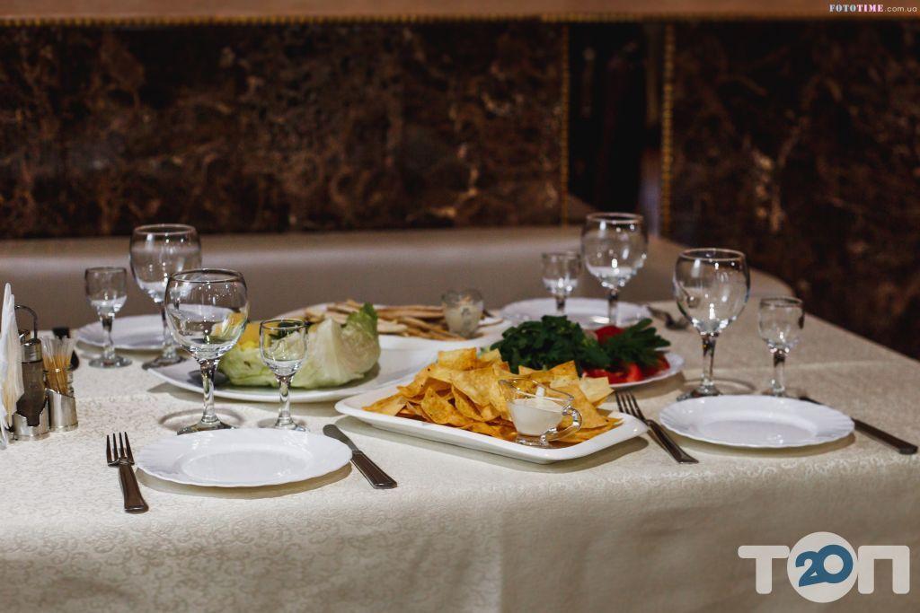Водограй, Ресторан в Тернополе - фото 10