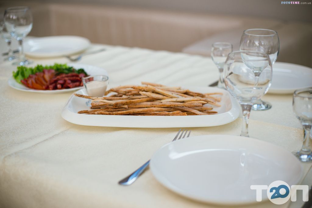 Водограй, Ресторан в Тернополе - фото 15