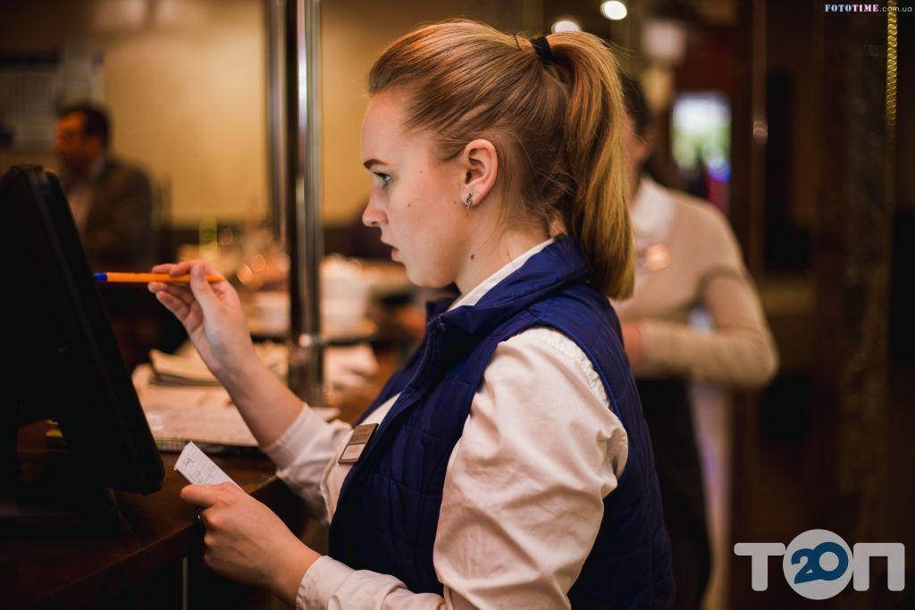 Водограй, Ресторан в Тернополе - фото 18