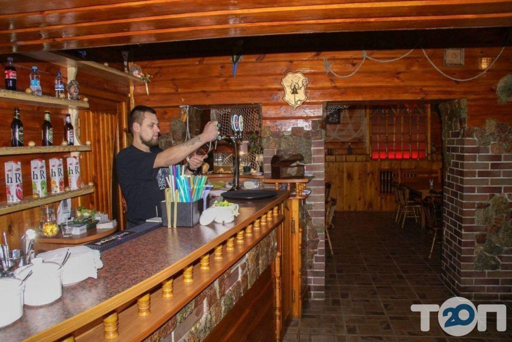 Ресторація Мандри - фото 5