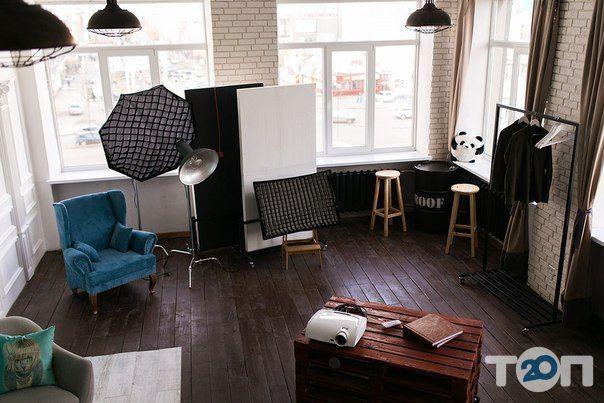 Roof Studio, интерьерная фотостудия - фото 6