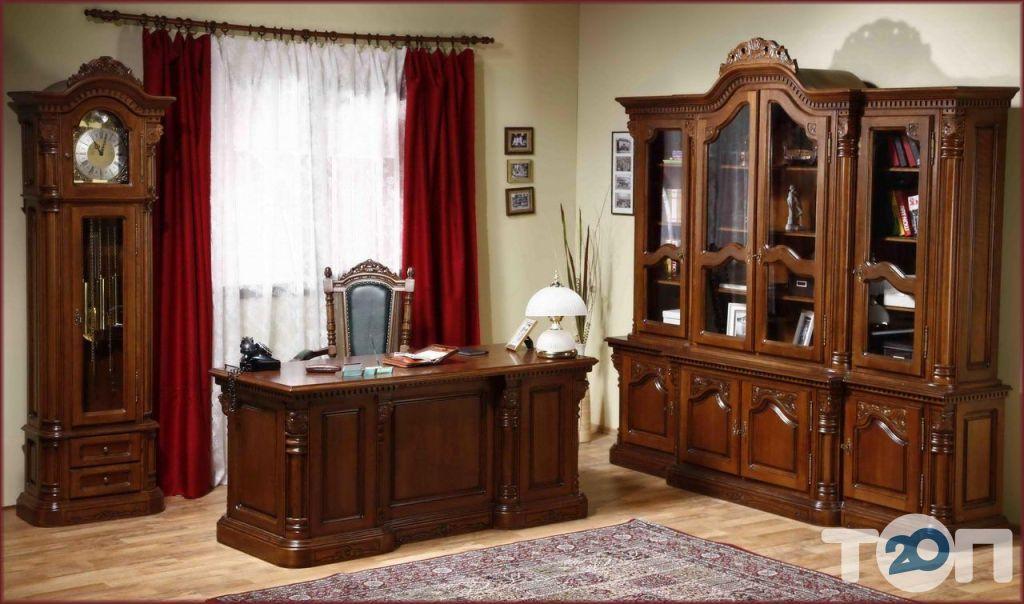Румынская мебель, салон-магазин - фото 4