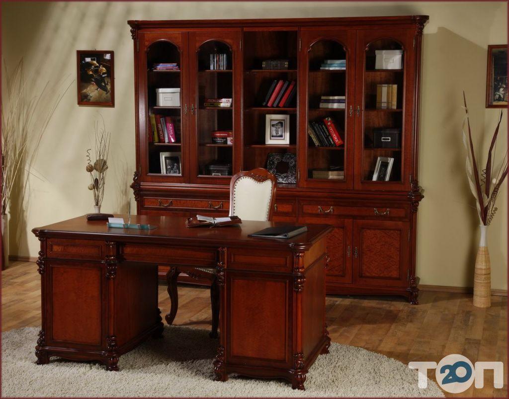 Румынская мебель, салон-магазин - фото 5