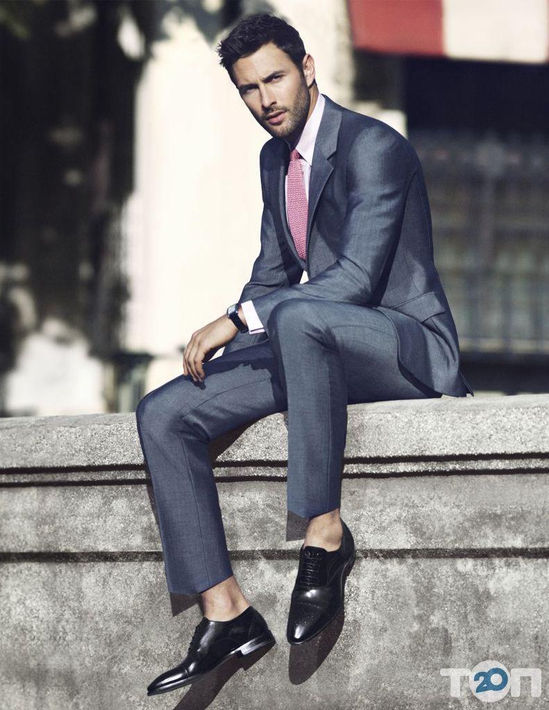 Сarlo Pazollini, магазин обуви - фото 7