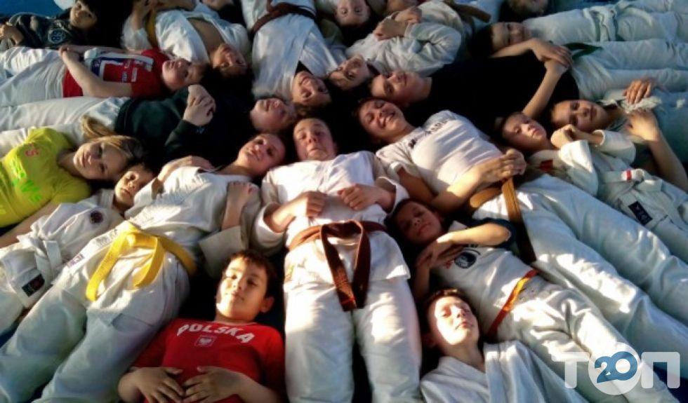Сатори, спортивный клуб каратэ-до - фото 16