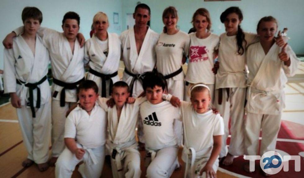 Сатори, спортивный клуб каратэ-до - фото 17