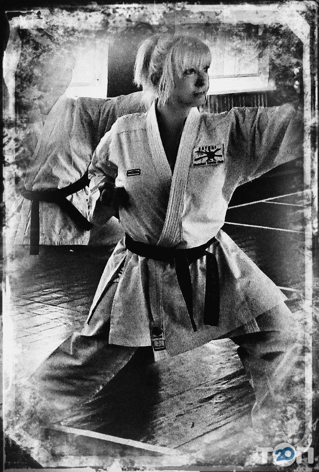 Сатори, спортивный клуб каратэ-до - фото 15