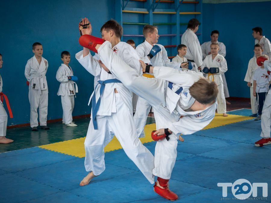Сатори, спортивный клуб каратэ-до - фото 1