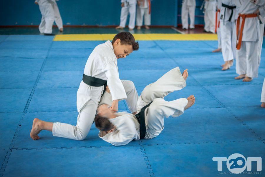 Сатори, спортивный клуб каратэ-до - фото 2