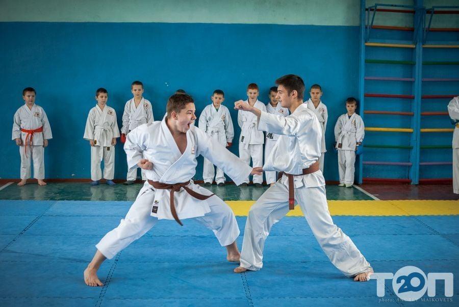 Сатори, спортивный клуб каратэ-до - фото 4