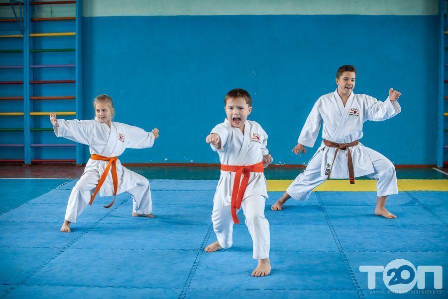 Сатори, спортивный клуб каратэ-до - фото 7