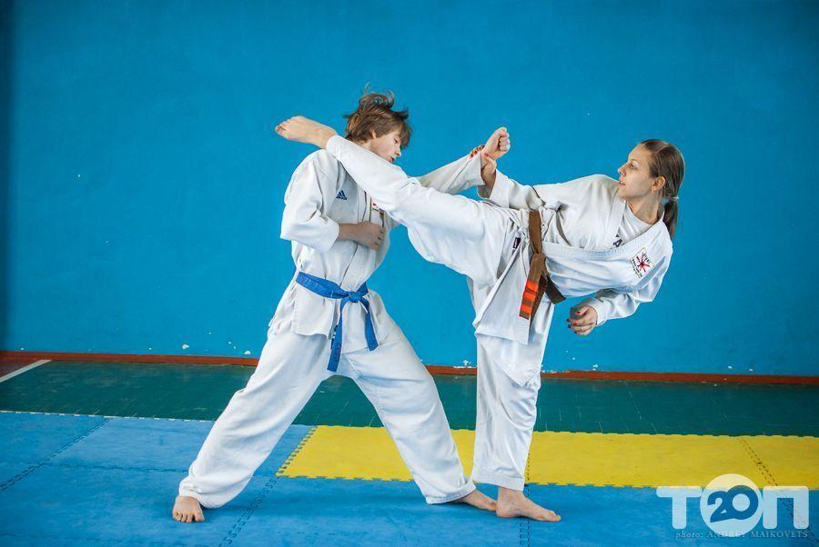 Сатори, спортивный клуб каратэ-до - фото 8