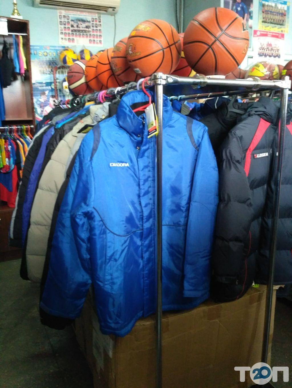 Секвойя, магазин спортивного инвентаря и оборудования - фото 3