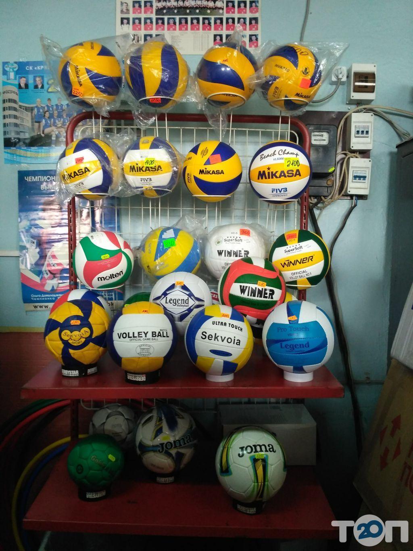Секвойя, магазин спортивного инвентаря и оборудования - фото 6