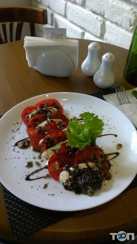 Servante Antiq-Bar, ресторан - фото 1