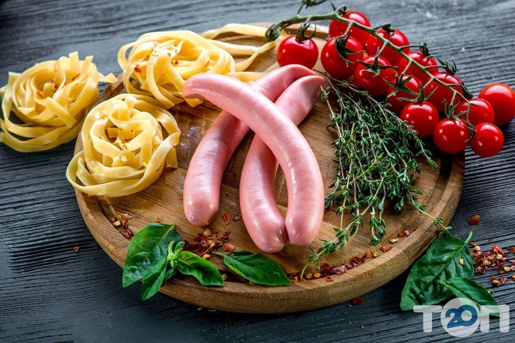 Родинна ковбаска, сеть мясных магазинов - фото 3