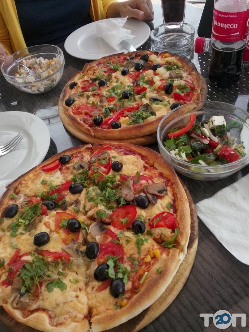 Пицца Челентано, сеть ресторанов - фото 4