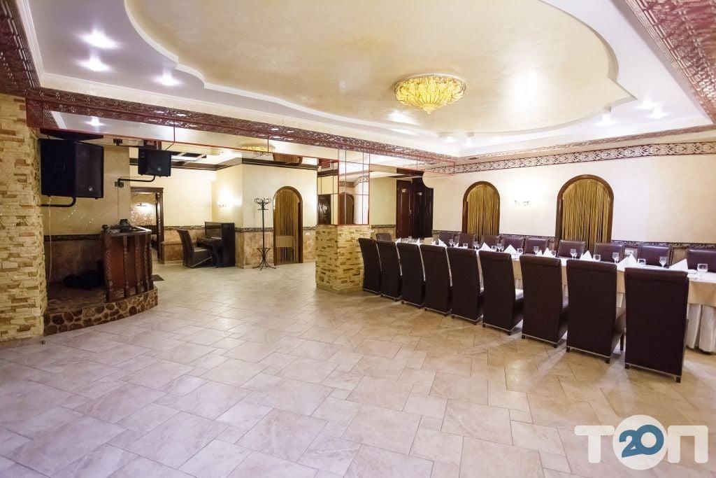 Шахерезада, гостинично-ресторанный комплекс - фото 19