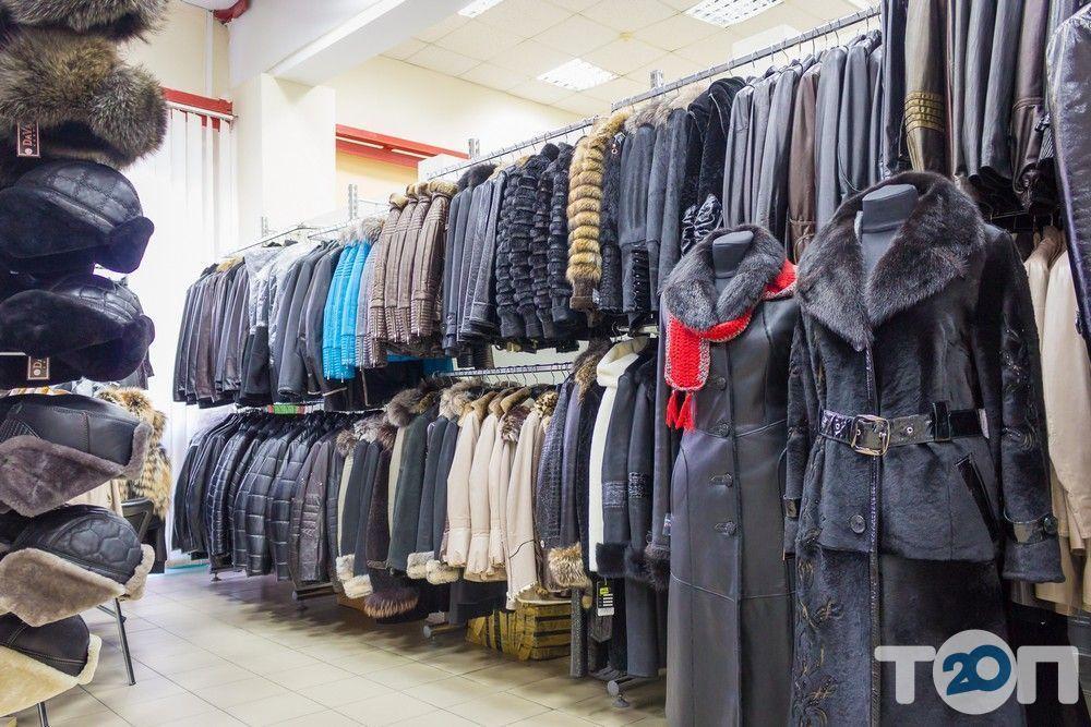 Шакира, магазин верхней одежды - фото 4