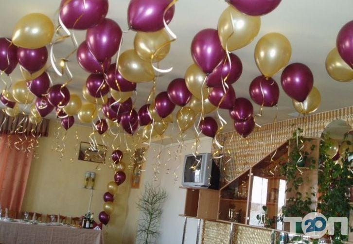 ШарМ, оформление воздушными шарами - фото 1