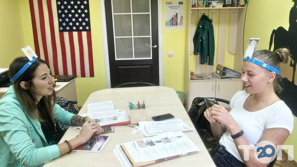 Freedom, школа английского языка - фото 6