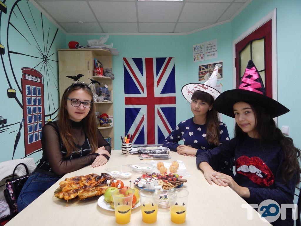 Freedom, школа английского языка - фото 27