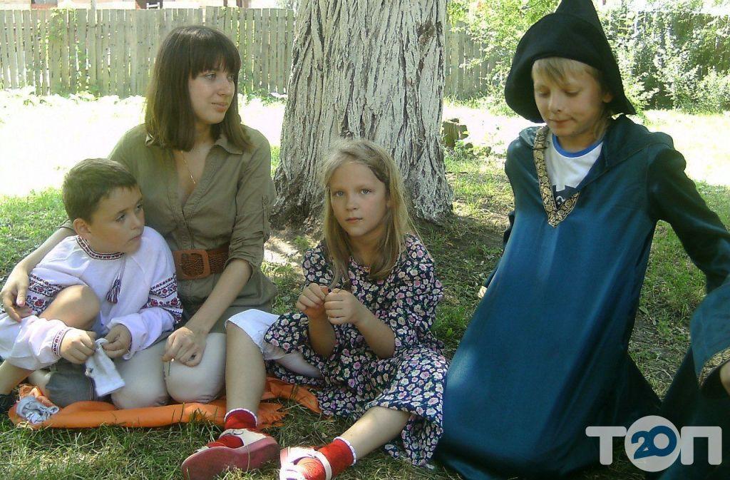 Школа успеха для детей - фото 4