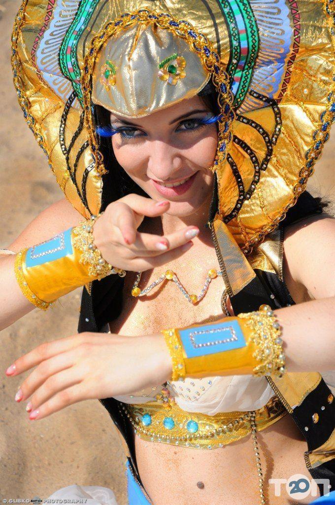 Amberly, школа восточных танцев Александры Ковалевой - фото 6