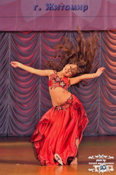 Amberly, школа восточных танцев Александры Ковалевой - фото 1