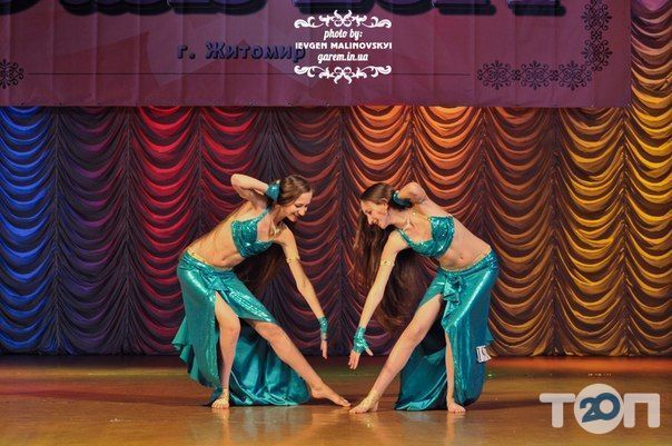 Amberly, школа восточных танцев Александры Ковалевой - фото 2