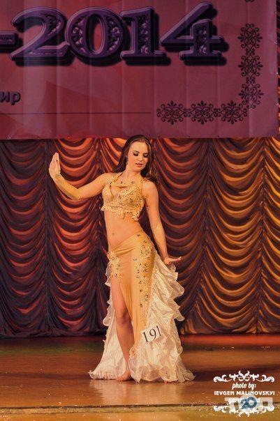 Amberly, школа восточных танцев Александры Ковалевой - фото 3
