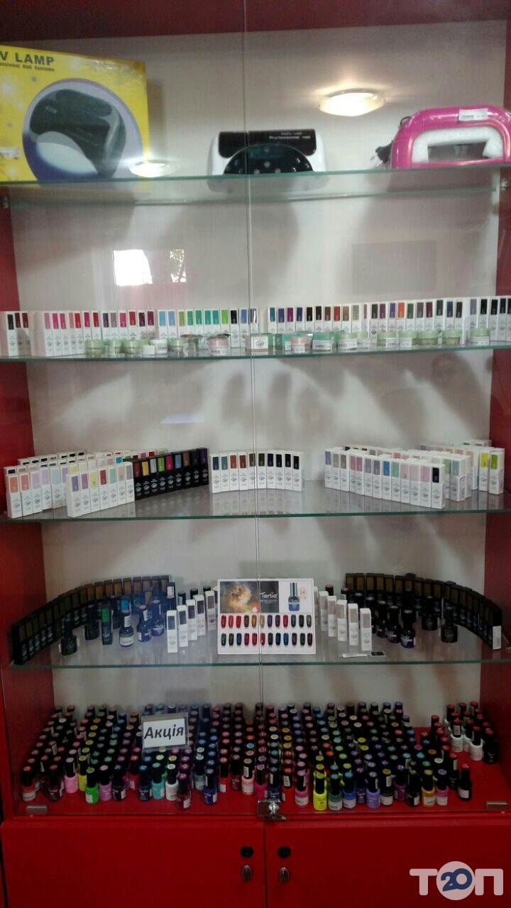 Shop nails, материалы для ногтевого сервиса - фото 7