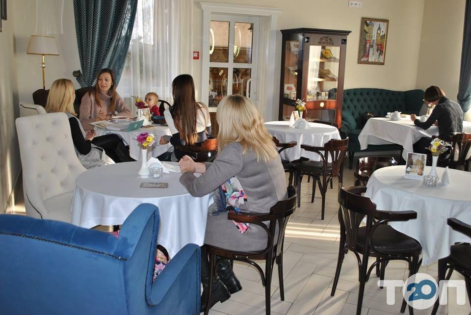 Сhurchill-Inn, отель-ресторан - фото 8