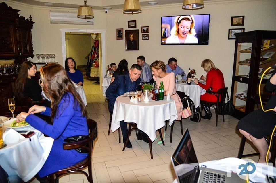 Сhurchill-Inn, отель-ресторан - фото 7