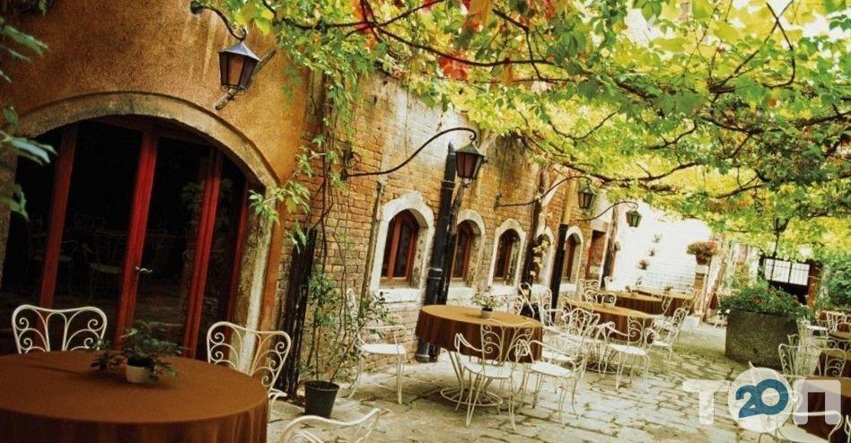 Сиеста, туристическая сеть - фото 3