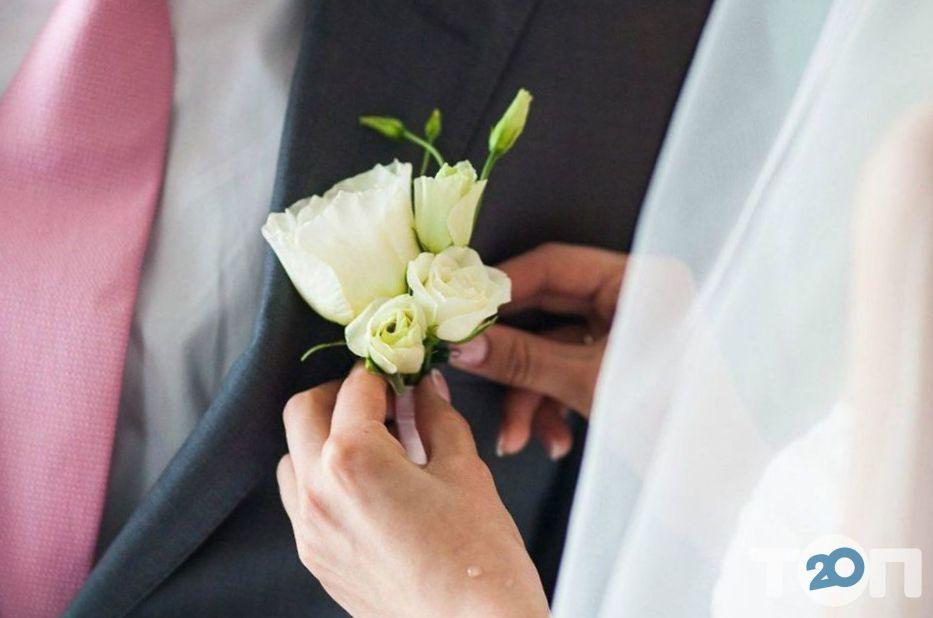 Сказочная Свадьба, оформление свадеб - фото 1