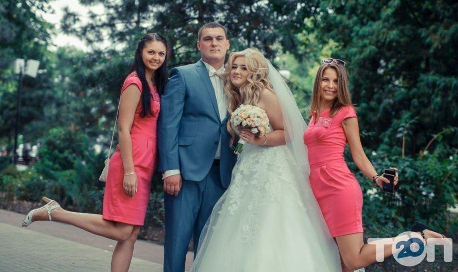 Сказочная Свадьба, оформление свадеб - фото 2