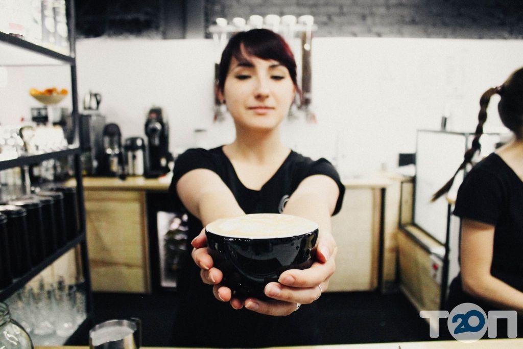 СКАВАРИДКА, кофейня/магазин кофе - фото 49